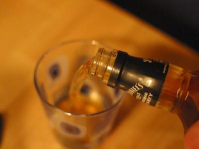 תושב האיזור הודה ששתה 6 צ'ייסרים אך יצא בעונש קל