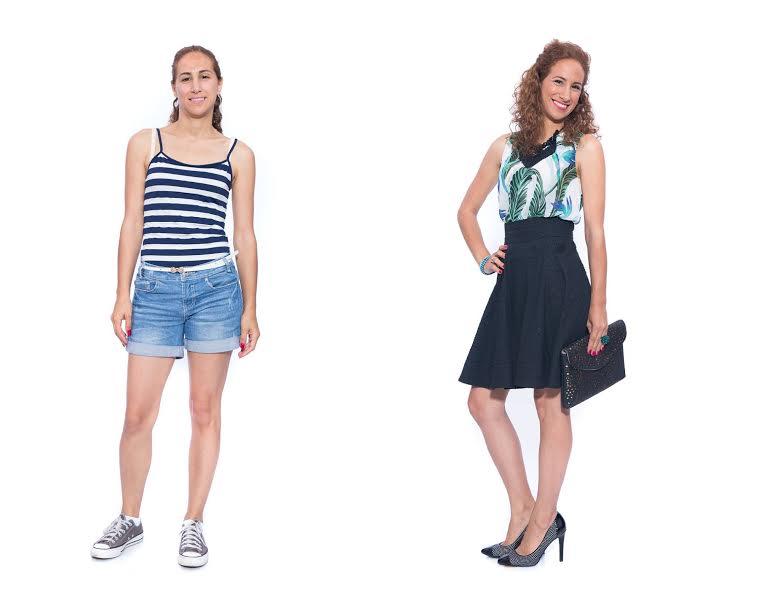 לבוש בסטייל מתאים משפיעה גם על הבטחון העצמי