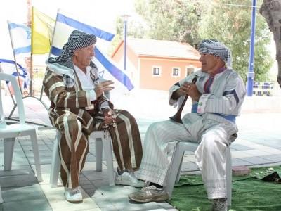 כפר ירדנה מציג: כורדיסטאן מכל הכיוונים