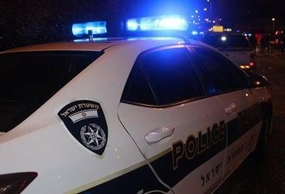 בן 18 נעצר בחשד שהציץ לשרותי נשים בקניון