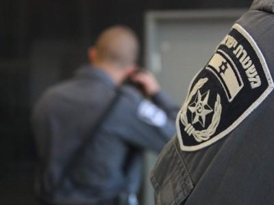 יקנעם: שני חשודים נעצרו בחשד לפריצה ותקיפת שוטר