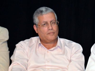 """שלמה מליחי, מ""""מ ראש העיר עפולה דורש לעצור את הסכם הגג"""