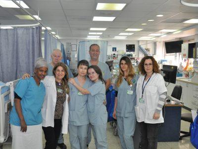 """דו""""ח בתי החולים: מרכז רפואי """"העמק"""" מוביל בתחום חשוב במיוחד"""
