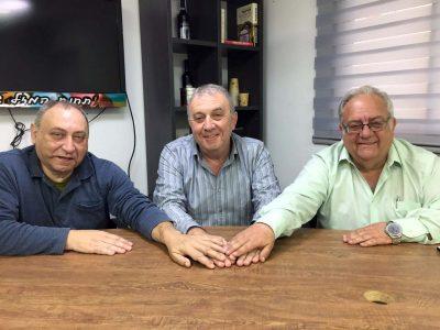פרסום ראשון: יוקלר, יודיס וקרייזלבורד מתחברים לקראת הבחירות