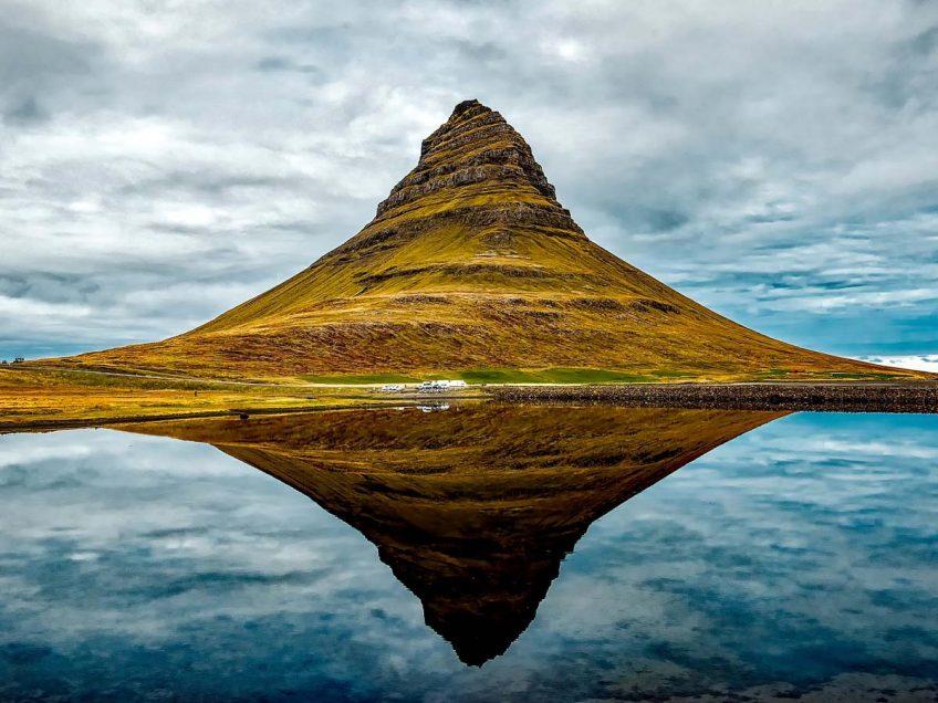 5 מקומות שחובה לבקר בהם באיסלנד