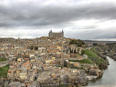 ויוה אספניה: 3 מקומות לגלות בספרד