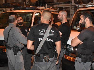 20 חשודים בסחר בסמים ובנשק נעצרו בעקבות פעילות סוכן סמוי