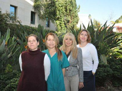 בכבוד רב: פרס מצויינות ל-4 עובדות במרכז הרפואי העמק בעפולה