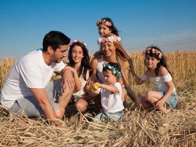 """עמק יזרעאל: חגיגה עממית של חקלאות וטבע בפסטיבל """"חלב ודבש"""" ה-17"""