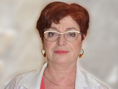 """מינוי: ד""""ר סופיה רימברוט מונתה למנהלת מחלקה פנימית א' במרכז רפואי העמק"""