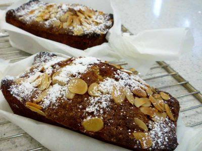 מיוחד לחג: עוגת דבש ללא גלוטן שילדים אוהבים