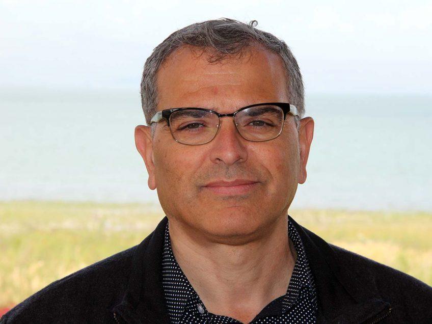 ראש עירית בית שאן רפי פרץ