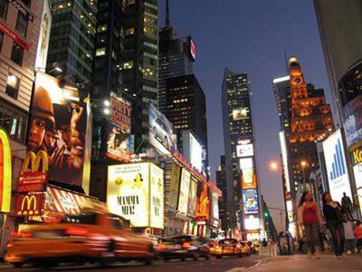 כך תתמצאו בעיר הגדולה – מדריך השכונות למטייל בניו יורק