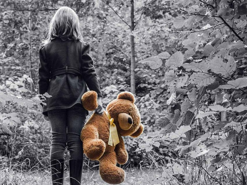 חשד: ביצע עבירות מין בקטינות בנות משפחתו