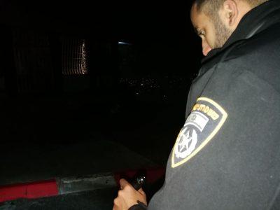 המערב הפרוע בנצרת עילית: ירי חי לעבר בית קפה