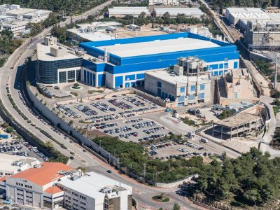 בעקבות אירוע סייבר: חברת טאואר עצרה את הייצור בחלק ממתקני החברה