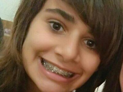 טבריה: בת 16 נעדרת מביתה
