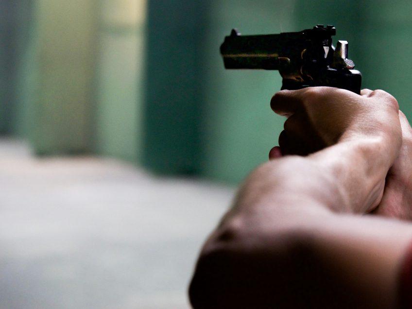 נוף הגליל: 2 צעירים נורו במהלך ניסיון שוד
