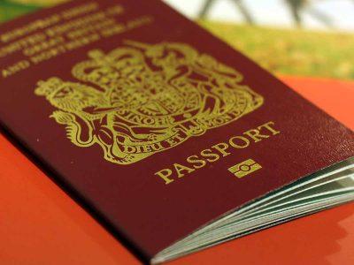 אולי מגיע לכם דרכון אירופאי? כך תדעו