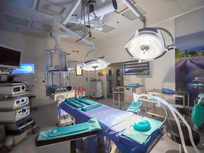 חדש: מרכז רפואי עם שבעה חדרי ניתוח נפתח בעפולה