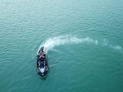 כינרת: חילוץ דרמתי של נער כבן 17 שטבע באגם