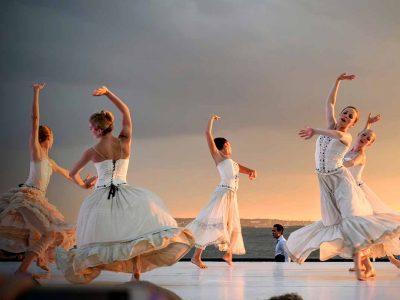 חולמים לרקוד? במגמת המחול באורט אלון בן-גוריון מחפשים אתכם