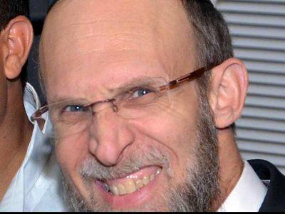 """הרב גולד מעפולה: """"אתמודד גם בבחירות הקרובות על מקום במועצת העיר"""""""