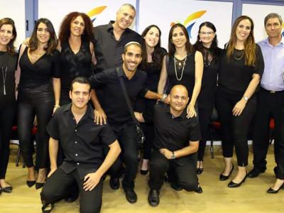 """לרגל חגיגות ה-70 לישראל: להקת """"שיר בעמק"""" מעפולהיוצאת לסיבוב הופעות בארה""""ב"""