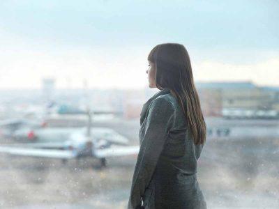 הטיסה בוטלה- חייה של האחות ניצלו