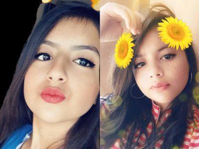 מדאיג: שתי אחיות ילדות מנצרת עילית נעדרות שבוע