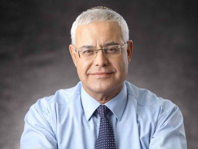 הזירה מתחממת: ז'קי לוי יתמודד על ראשות העיר בית שאן