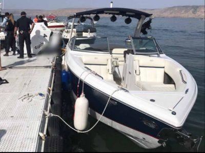 רוכב אופנוע ימי נהרג בכינרת, תאונה רבת נפגעים בכביש מגידו- עפולה