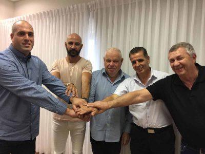 כדורסל- נצרת עילית: פותחים עונה ביד ימין