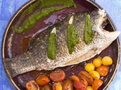 דג הברמונדי – טעים להכיר: מתכון טעים בנוסח פילה או בגריל