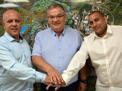 הבחירות במגדל העמק: סיעת 'למען אחיי' הצהירה על תמיכה בברדה