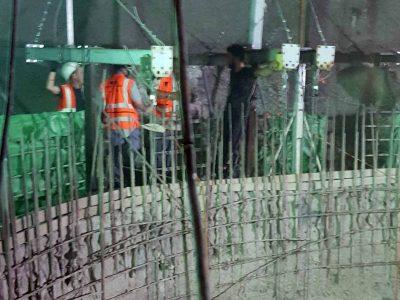 עמק בית שאן: כל 11 הפועלים חולצו- חמישה נפגעו
