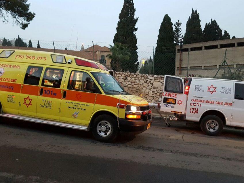 טרגדיה באזור התעשייה בבית שאן: בן 60 נהרג בתאונת עבודה