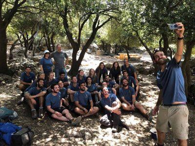 """עמק יזרעאל: מסע """"דרך ארץ"""" נערך בפעם ה-12"""