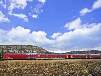 רכבת העמק: שינויי בקווים בעקבות עבודות במסילה