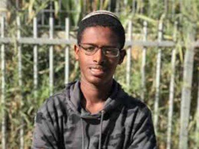 כבוד: תלמיד מעפולה- בין 4 מצטייני מחוז לאות שר החינוך