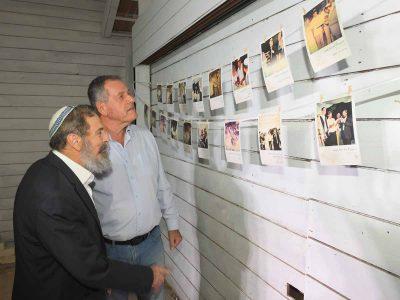 ערב הוקרה ופרידה מהרב זמיר: רב המועצה האזורית עמק יזרעאל ב 42 השנים האחרונות