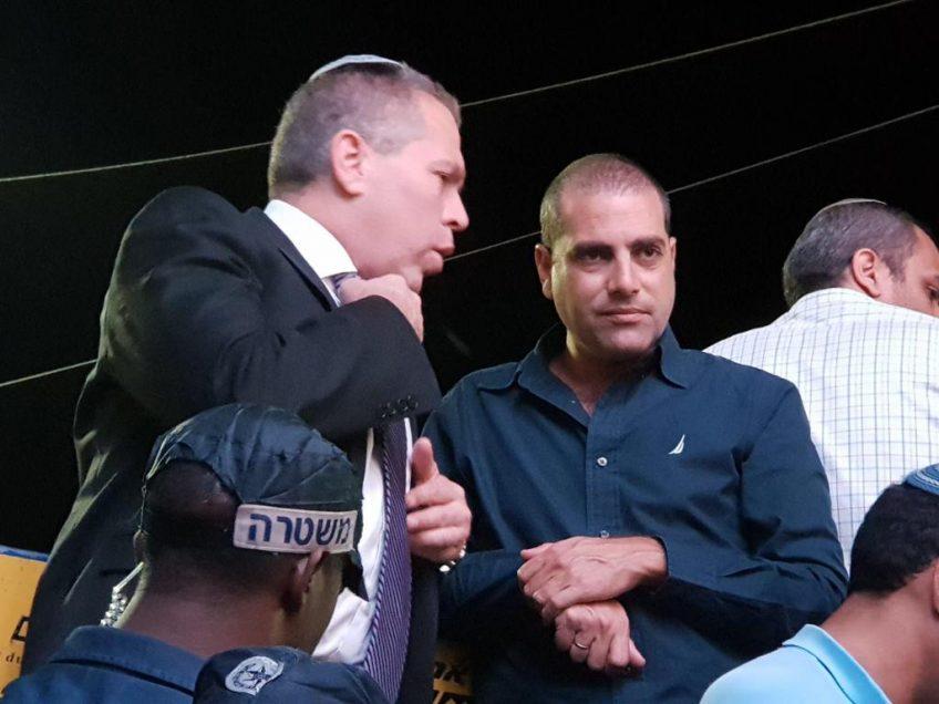 אופיר כץ מעפולה יתמודד על מקום בכנסת ישראל