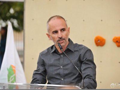 כבוד: יניב בוגנים מעפולה ישמש כנציג ארצי באיגוד מנהלי התרבות
