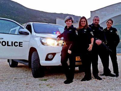 שומרים על הכינרת: גיוס נרחב יחל החודש ליחידה משטרתית התנדבותית