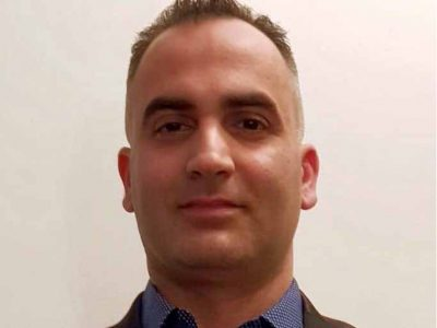 """עפולה: אבי אלבאז מונה רשמית למשנה למנכ""""ל העירייה"""