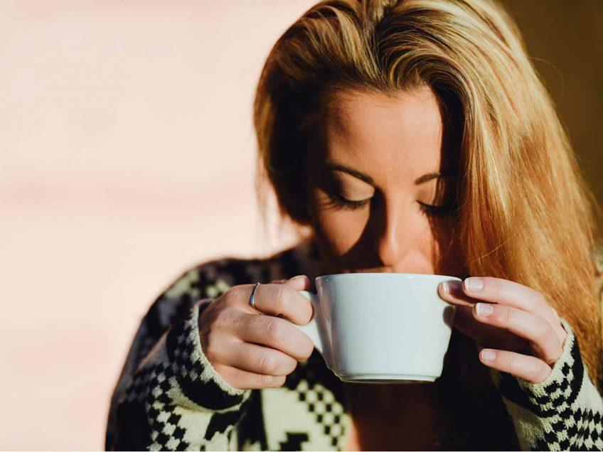 כל הסיבות להתחיל לשתות תה ירוק