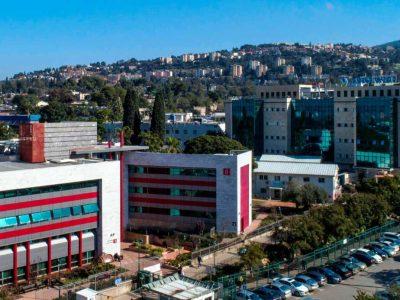 משרד הבריאות: מרכז רפואי העמק מוביל במניעת זיהומים מחיידקים עמידים