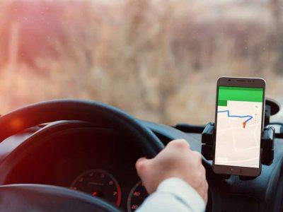 ידיים על ההגה: פתרונות לשילוב בין נהיגה וסלולר