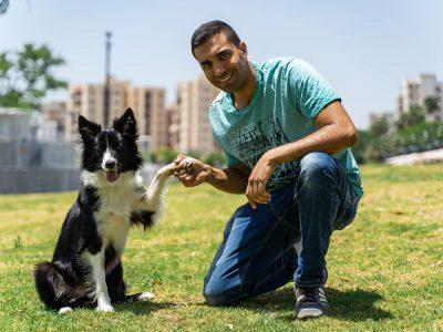 חברו הטוב של האדם- איך מאלפים כלבי שירות?