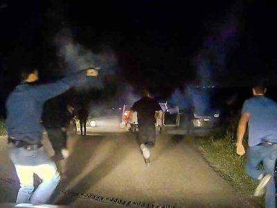 כתבי אישום נגד חברים בכנופיית גנבי רכב שפעלה באזור